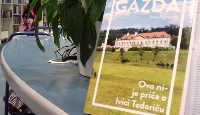 """IZ KNJIGE """"GAZDA"""": Kako je Ivica osvetio oca"""