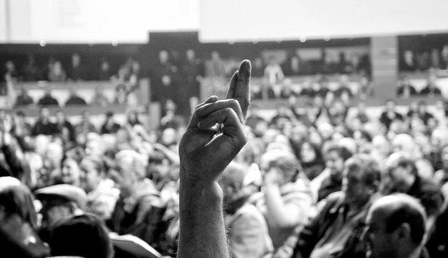 POBUNA ZAGREBAČKIH STUDENATA: Fakulteti su naši, došlo je vrijeme za ujedinjenje