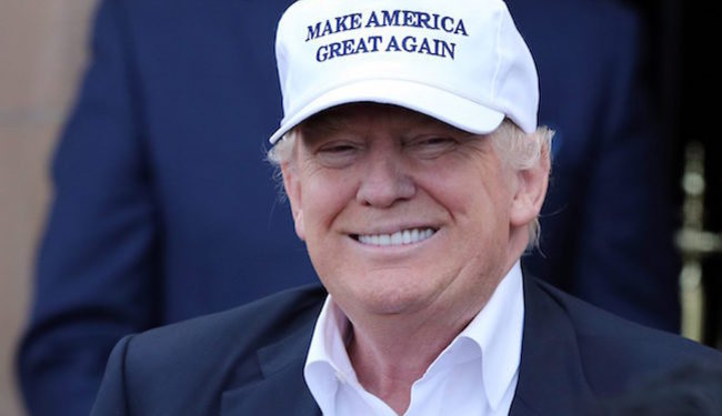 JESMO LI VAM REKLI: Zašto radikalna desnica slavi Trumpovu pobjedu
