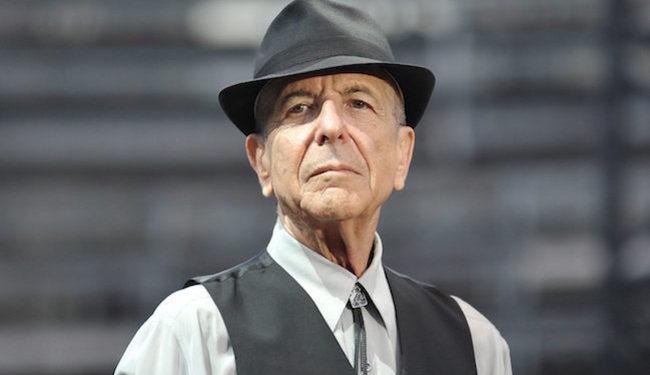 OPROŠTAJ OD PISCA I GLAZBENIKA: Sreća je živjeti u vrijeme Leonarda Cohena