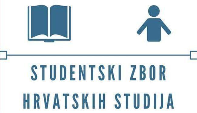 """DEMANTIJ IVANE ŠIROKI: """"Molim da se sa mnom i sa Studentskim zborom Hrvatskih studija ne manipulira"""""""