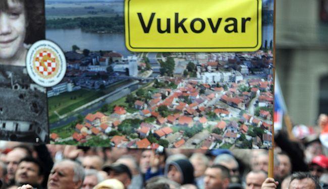 BEZ POTREBE ZA ISTINOM: Monopol laži nad Vukovarom