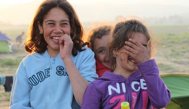 U HRVATSKOJ REGISTRIRANO 1.429 TRAŽITELJA MEĐUNARODNE ZAŠTITE: Dajte izbjegličkoj djeci da se obrazuju