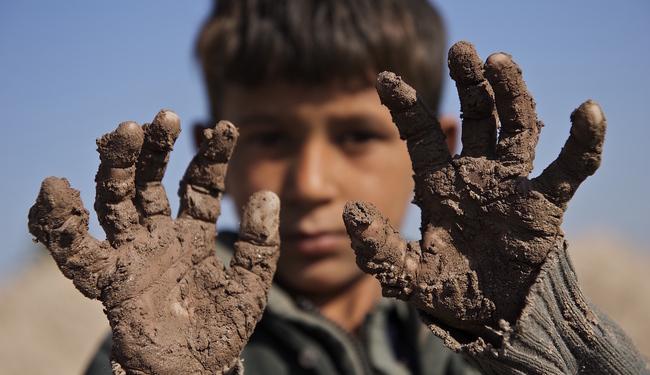 UNICEF-OV MUZEJ REALNOSTI: Interaktivna izložba o stvarnosti najugroženije djece svijeta