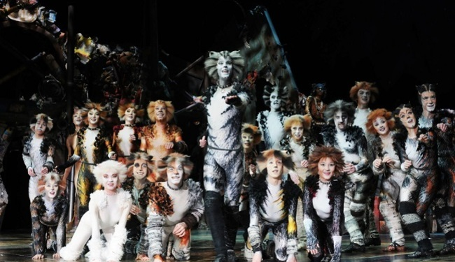 """SPEKTAKL U ARENI: Prva predstava originalnog mjuzikla """"Cats"""" rasprodana tri mjeseca unaprijed"""
