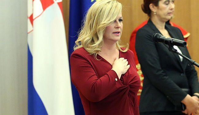 I TO JE MOGUĆE: Kako je Kolinda Grabar-Kitarović ostvarila fantastičnu političku karijeru