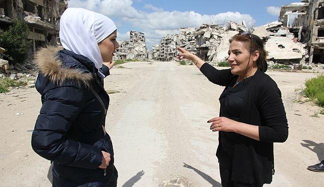 """KAKO SE RADI NA HRT-U: """"Zašto javna televizija ne želi da saznate kako se živi pod kontrolom sirijske vlade?"""""""