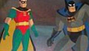 Loš dan za Batmana i Robina