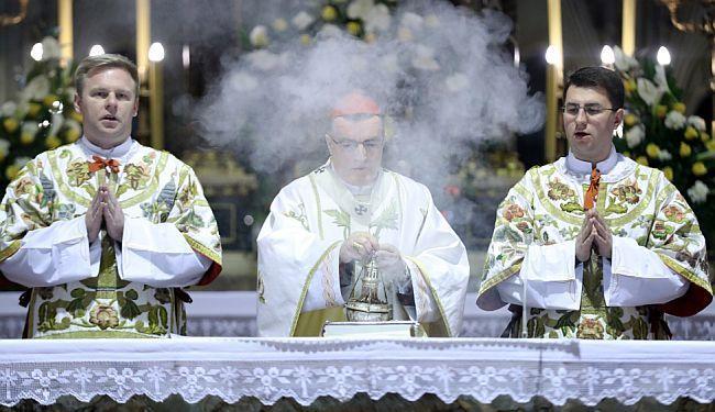 SINAN GUDŽEVIĆ: Pismo kardinalu Bozaniću