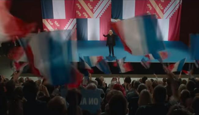 CHEZ NOUS: Ovo 'nije' film o Marin Le Pen