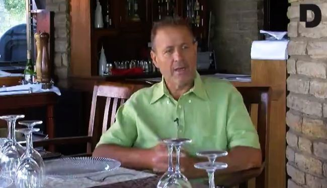 BORIS DEŽULOVIĆ U OPROŠTAJU OD PRIJATELJA: Miro Bogdanović bio je najhrabriji čovjek u gradu!