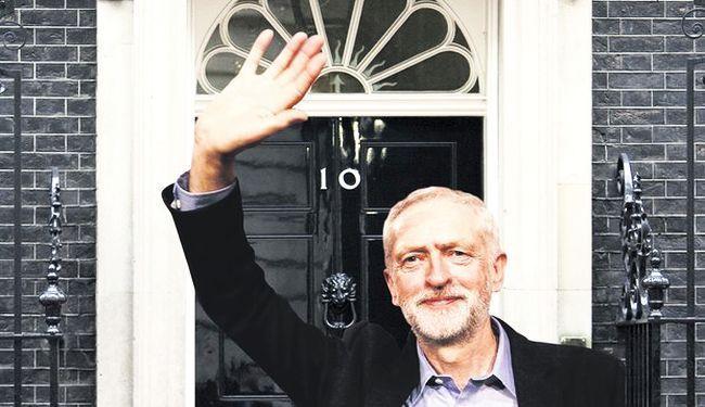 PORAZ VELIK KAO POBJEDA: Jeremy Corbyn je pobjednik britanskih izbora!