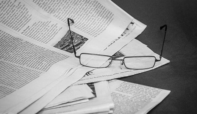 """FELJTON - HRVATSKA ŠTAMPA 80-IH I DANAS: """"Današnje novine neizmjerno lažu"""""""