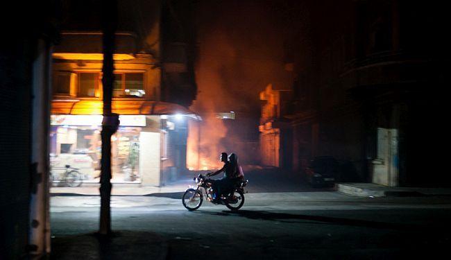 REPORTAŽA - REVOLUCIJA U ROŽAVI: Crvena utopija zapadno od Tigrisa