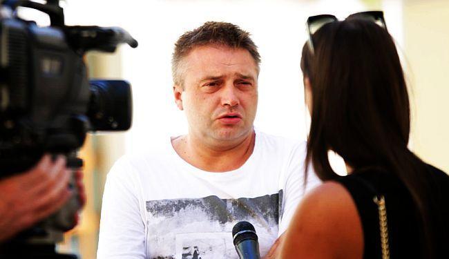 """EMIR IMAMOVIĆ PIRKE UOČI FALIŠA: """"Neomarksistički jesmo, opskurni nismo, a Jugoslavija nas ne zanima"""""""