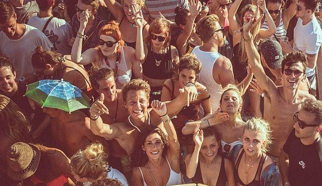 """DJ-I KAO SUVREMENI ŠAMANI: """"Bez publike nema gigova i festivala, zbog njih radimo to što radimo"""""""