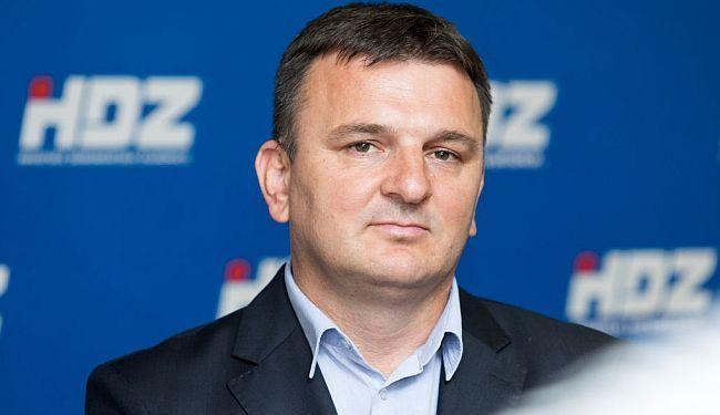 """HDZ-OVAC ODUŠEVLJEN ZBOG GAŠENJA 'HRVATSKE UŽIVO': """"Emisiju uređuje osoba koja mrzi sve hrvatsko"""""""
