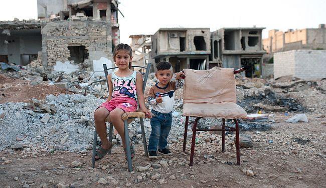 """NADA U POBJEDU PROTIV SVIH IZGLEDA: """"Fak ISIS, fak Erdogan, fak Asad"""""""