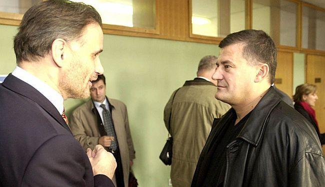 """SPOMENIK MAJSTORIMA: Neka i vaše ime bude ispisano zlatnim vezom na špici novog """"Gazde"""""""