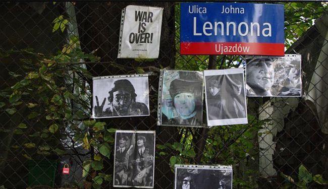 UZORI HRVATSKE DESNICE: Žele izbrisati Ulicu nepoćudnog Johna Lennona