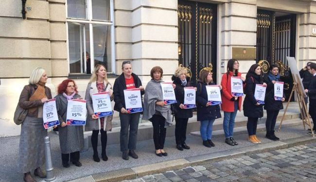 POTPIŠI I TI: Protiv zatucanosti i nasilja, za ratifikaciju Istanbulske konvencije