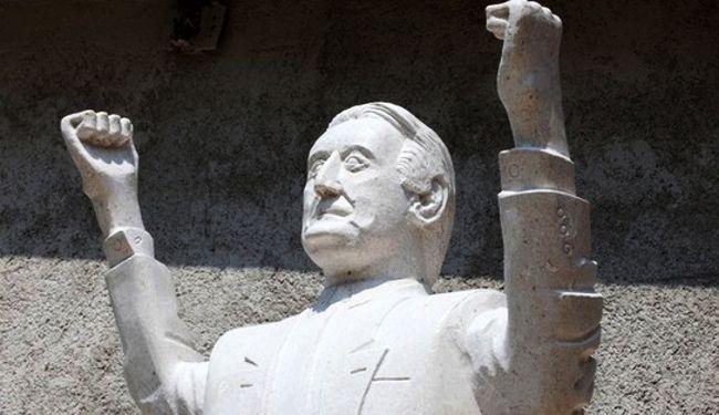 GRAD ZAGREB MODELIRAO VRHOVNIKA: Franjo Tuđman košta 675.000 kuna