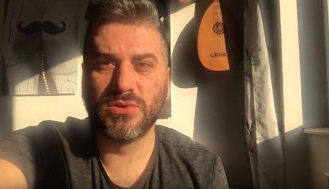 """DAMIR IMAMOVIĆ PODRŽAVA LUPIGU: """"Za Lupigu se vrijedi boriti"""""""