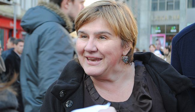 """OSUĐENA ŽELJKA MARKIĆ: """"Bilo je važno ovaj slučaj istjerati do kraja"""""""