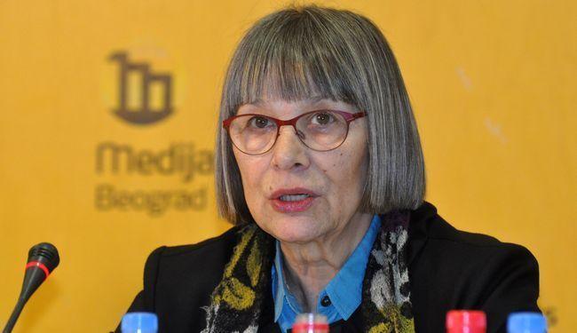 VELIKO PRIZNANJE: Nataša Kandić kandidirana za Nobelovu nagradu za mir