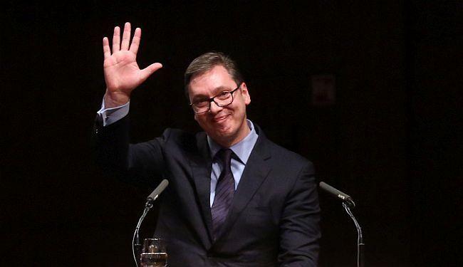 VIKTOR IVANČIĆ: Slučaj Vučić