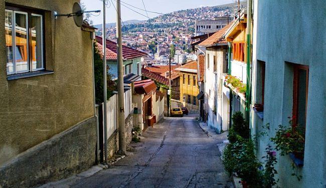 IVAN LOVRENOVIĆ: Nahija Sarajevo