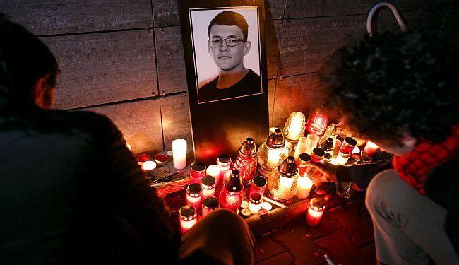 POZADINA UBOJSTVA: O čemu piše ubijeni slovački novinar u svom posljednjem tekstu