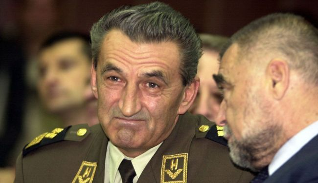 IN MEMORIAM PETAR STIPETIĆ: Činjenica je da smo ratovali u Bosni