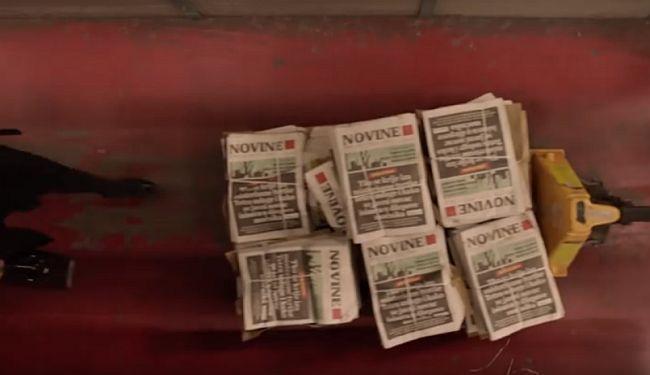 """NAKON VELIKOG USPJEHA """"NOVINA"""": """"U trećoj sezoni fokus stavljamo na pravosuđe"""""""