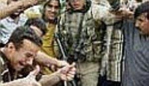 7 užasa rata u Iraku