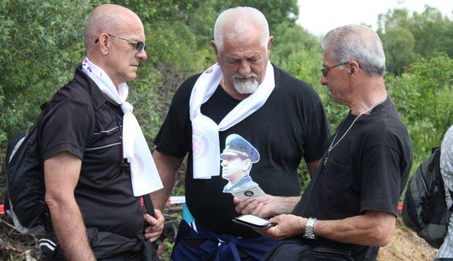 BLEIBURG 2018: Naravno da se veličao Pavelić, a održan je i simbolički protuprosvjed