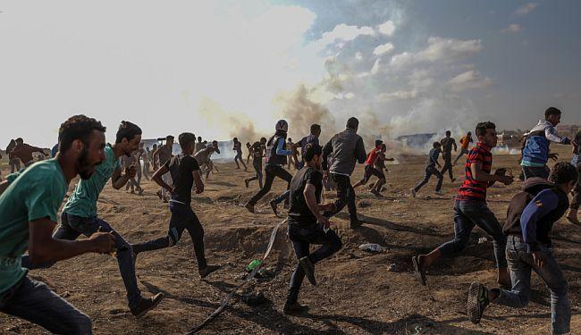 KAKO IZGLEDA (NE)ŽIVOT U GAZI: Tekst za one koji misle da je prosvjedovati u Gazi i na Balkanu ista stvar