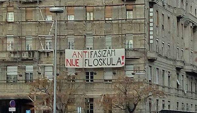 IVO ANIĆ: Zašto sam antifašist