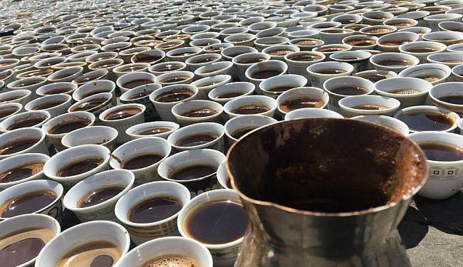 ŠTO TE NEMA: 8.372 fildžana kafe koju nitko neće popiti