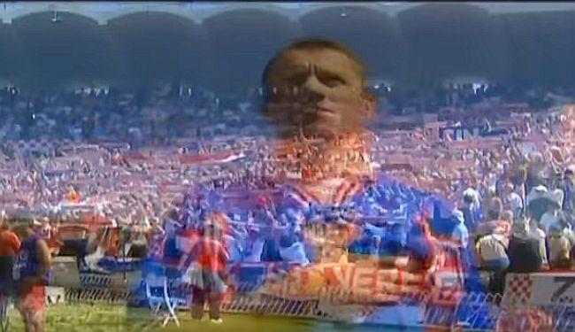 IZ BG-A S LJUBAVLJU: Kako me je Mario Stanić učio ćirilici (ili zašto u finalu navijam za Hrvatsku)