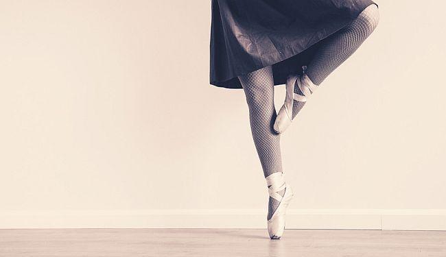 BORIS DEŽULOVIĆ: O branju jagoda, baletu i postojanju