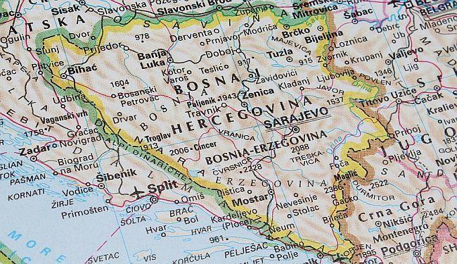 MILJENKO JERGOVIĆ: Može li čovjek biti Bosanac?
