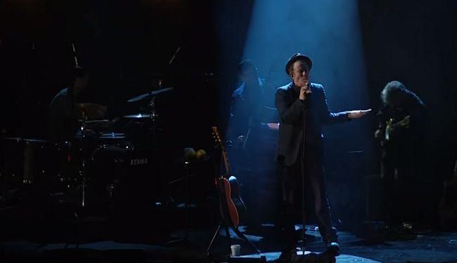 """""""KAO NEKI STARI PARTIZAN"""": Tom Waits otpjevao slavnu """"Bella Ciao"""""""