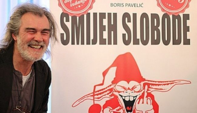 """VIKTOR IVANČIĆ: """"Polako, ali sigurno, sve ide u kurac"""""""