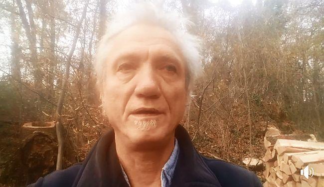 OSTAJE SAMO PUNO HRASTOVINE: Rundek videom upozorio na sječu hrastova u zagrebačkoj park-šumi