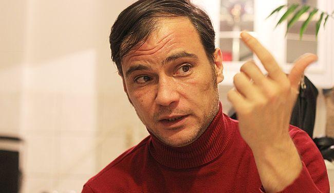 S LUPIGOM U BIRTIJI: Večeras nam gostuje Marko Tomaš. Dođite!
