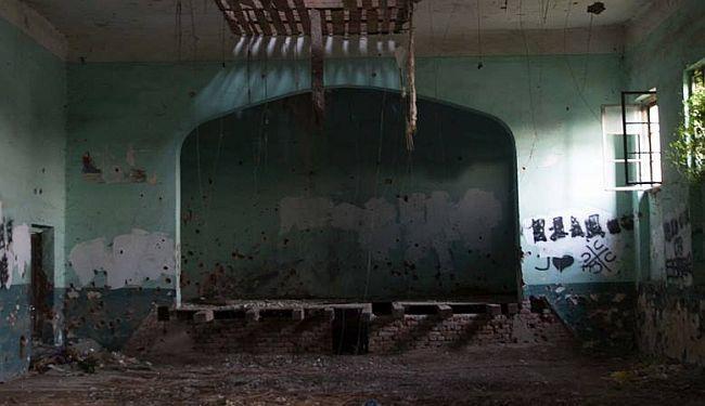 MONOGRAFIJA O ZLU: Domovi kulture kao mjesta mučenja i likvidiranja