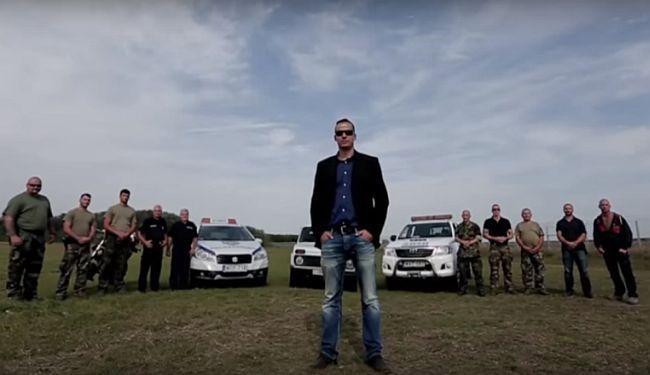 """""""ZIDARSKI"""" POHOD: Mađarski ekstremist stiže u Hrvatsku kako bi promovirao gradnju """"zidova"""" na granici s BiH"""