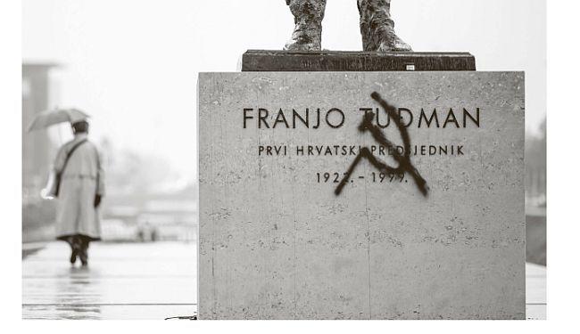 NOVE NOVOSTI NA KIOSCIMA: Pranje Franje