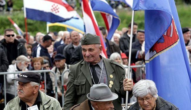 """S BRAČA ODBILI FINANCIRANJE """"BLEIBURGA"""": """"Ne može, mi slavimo 75 godina oslobođenja našeg otoka"""""""